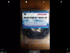SeaSense Bilge Pump Plumbing Kit 3/4 X 5 Foot