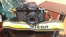 Nikon F2 Photomic DP11