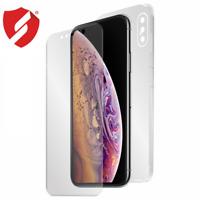 For iPhone XR Screen Protector Xs Max 360º Anti-Scratch Skin Wrap Film