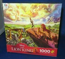 Ceaco Disney The Lion King Puzzle - 1000 Piece