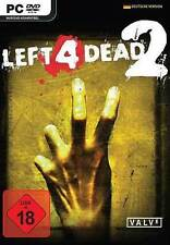Ordinateur PC Jeu *** Left 4 Dead 2 *** neu*new*18