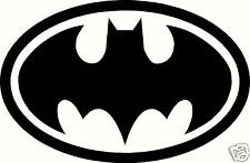 Batman Original Logo Sticker