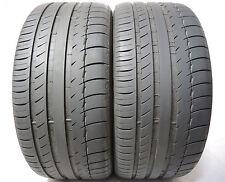 2 x Sommerreifen 245/35 ZR 18 92 Y XL Michelin Pilot Sport PS2 MO 5,5mm (S2357)