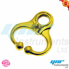 Bull Lead/Nose barnicle / Bull Holder made of brass Automatic Veterinary -YNR
