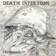 DEATH INFEKTION Treibjagd CD (1995 Fleischprodukt) Neuware!