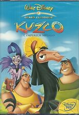 DVD - WALT DISNEY : KUZCO / NEUF EMBALLE