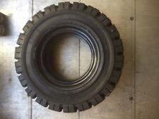 5.00-8 (3.00 Rim) Camso Res 550 Solid Pneumatic Black 9.318.15549 (New)