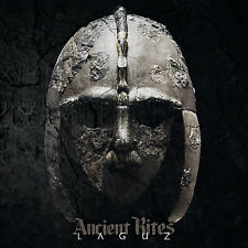 ANCIENT RITES - Laguz - Digipak-CD - 205896
