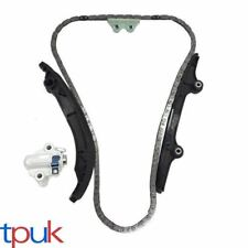 FORD TRANSIT MK7 MK8 2.2 FWD TIMING CHAIN KIT GUIDE TENSIONER CUSTOM RELAY BOXER