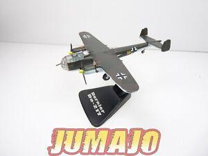 AV6 AVION militaire 1/144 : DORNIER Do-217 Allemand