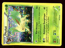 PROMO POKEMON CARD FRANCAISE MAC DONALD N/&B 2013 HOLO N°  7//12 MENTALI ... DMG