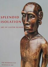 LIVRE : ART OF EASTER ISLAND/L'ÎLE DE PÂQUES/KUNST PAASEILAND