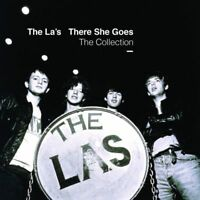 There She Goes: The Collection : The La's NEW CD Album (SPEC2024    )
