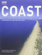 Coast ~ A Celebration of Britain's Coastal Heritage (BBC Books), Christopher Som