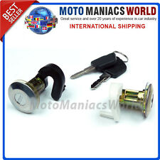 PEUGEOT 306 1993 - 2001 Door Lock Barrel & Keys LOCKSET Brand New !!!