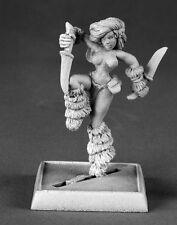 Handmaiden of Keskura Icingstead 14579 - Warlord Reaper MiniaturesD&D Wargames
