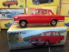 Dinky Toys B.M.W.1500 534 Metal in scatola  [t57]