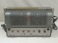 Vintage RCA MI-12245 Theater Power Tube Amplifier PLEASE READ FREE USA SHIP