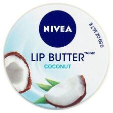 4x Nivea Lip Butter Coconut 16g