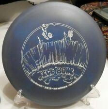 Disc Golf Innova Rancho Roc Stash Mini Patent # 2013 Ice Bowl Transitional Color