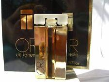 OR de TORRENTE  PARFUM 7,5 ml   ORIGINAL RARE VINTAGE