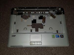 Fujitsu Lifebook S710 Palmrest 38FJ6TCJT10