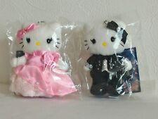 Hello Kitty Mimmy Takarazuka Revue Costum Cute Plush Dolls Sanrio Limited Japan