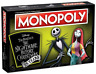 USAopoly Monopoly The Nightmare Before Christmas 25 Years