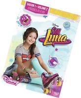 Soy Luna - Saison 1 - Volume 2 - Épisodes 41 à 80