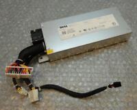 Dell PowerEdge R300 400W Non-Redundant Power Supply DU636 H400P-00 HP-S4001A001