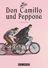 Don Camillo und Peppone 3, Salleck