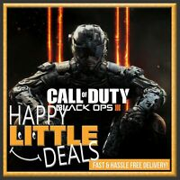 Call of Duty Black Ops III 3 PC STEAM GAME GLOBAL (NO CD/DVD!) Fast Delivery!