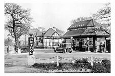 pt2886 - Petrol Station , Wythenshawe Road , Manchester , Lancashire - photo 6x4