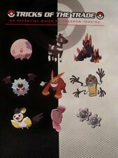 Pokemon Book Cover Black & White Style  Never Used *NEW* Ships Fast