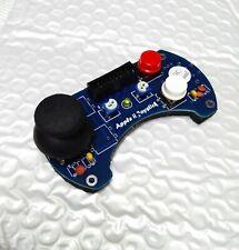 Common Game Pad with cable for Apple ii iie iic iigs