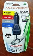 NIP Celltronix GPS Car Charger for Most GPS Devices ~ Model# 06-CE-P17