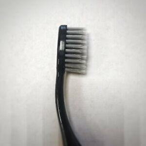 Set 2 Shungite toothbrushes antibacterial Karelia + Korea C60 Fullerenes