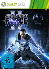 Microsoft Xbox 360 Spiel Star Wars: The Force Unleashed II 2