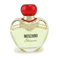 NEW Moschino Glamour EDP Spray 1.7oz Womens Women's Perfume