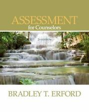 Assessment for Counselors 2e Global Edition