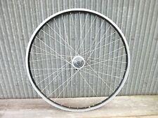 Clincher Front Wheel, SHIMANO DURA-ACE NJS Hub, Lica alloy rims 700c
