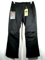 Burton Womens Size L Society Snow Board Pants True Black NWT