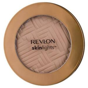 Revlon Colorstay Skinlights Powder Bronzer Cannes Tan