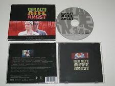 DER ALTE AFFE ANGST/MUSIK MARTIN TODSHAROW (N 245) CD