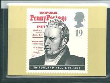 WBC. - GB-schede PHQ - 1995-Pionieri della comunicazione-COMP. Set Nuovo di zecca