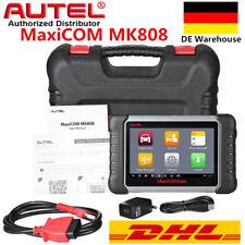 AUTEL MaxiCOM MK808 MX808 OBDII Diagnostic Scan Tool Code Reader Öl Reset EPB DE