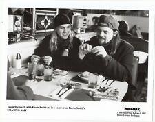 Chasing Amy  1997  Original U.S. 8x10 B&W press still photo in Toploader #2