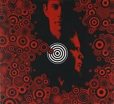 Thievery Corporation Cosmic game (2005, digi)  [CD]