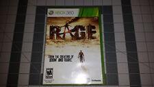 Rage XBOX 360 CiB White Label Original Adult Owned Smoke Free