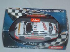 "Schuco 1:43 Motorsport Edition V8Star ""J.A.G. Racing"" Simon Neuw.+OVP 04847"